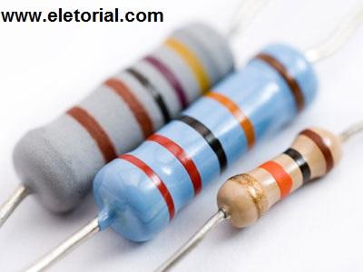 دروس مجال الظواهر الكهربائية Resistors