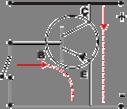 مسار الترانزستور