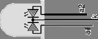 ثنائي ثلاثي الالوان
