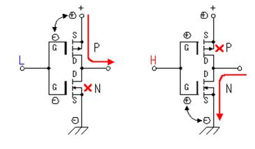 ترانزيستور متمم