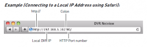 connect-to-ip-address-mac